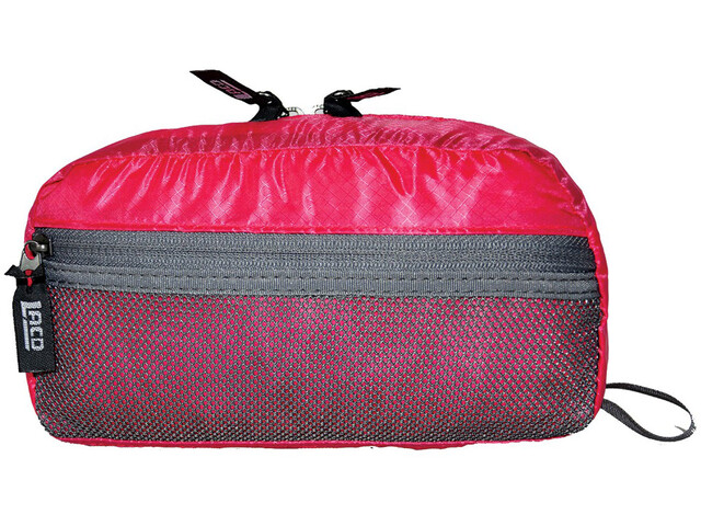 LACD Ultralight Washbag berry